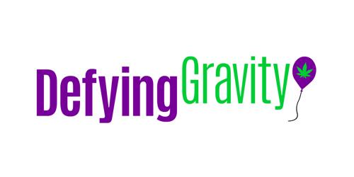 defyinggravity.com Logo