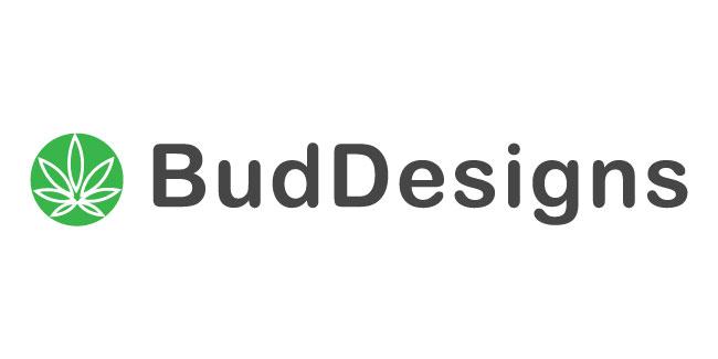 buddesigns.com Logo