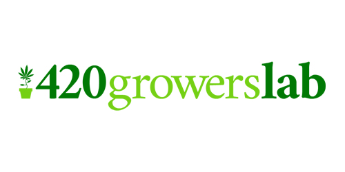 420growerslab.com Logo