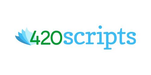 420scripts.com Logo