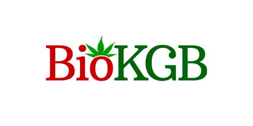 biokgb.com Logo