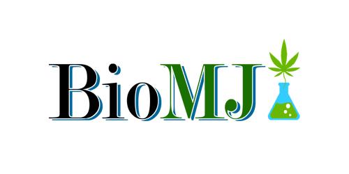 biomj.com Logo