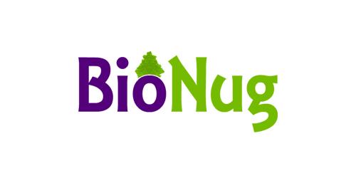 bionug.com Logo