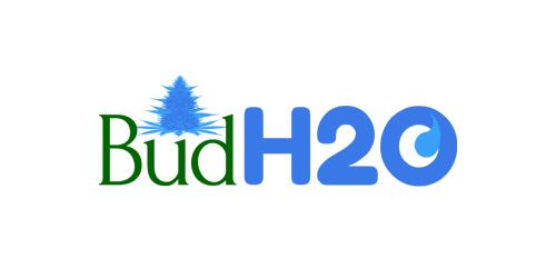 budh2o.com Logo