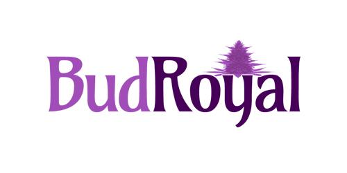 budroyal.com Logo