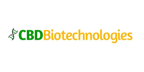 cbdbiotechnologies.com Logo
