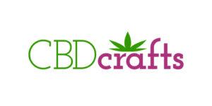 cbdcrafts.com Domain Logo