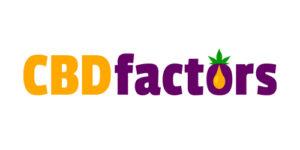 cbdfactors.com Domain Logo