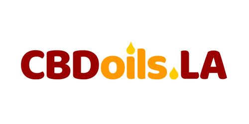 cbdoils.la Logo