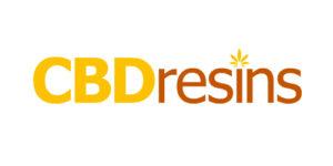 cbdresins.com Domain Logo