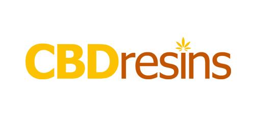 cbdresins.com Logo