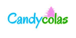 candycolas.com Domain Logo