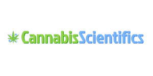 cannabisscientifics.com Domain Logo
