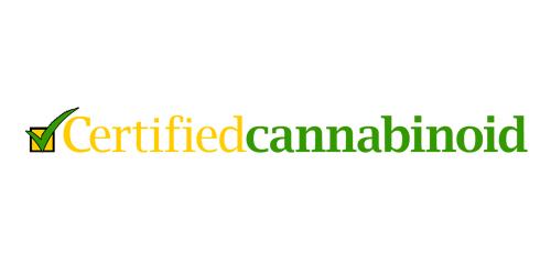 certifiedcannabinoid.com Logo