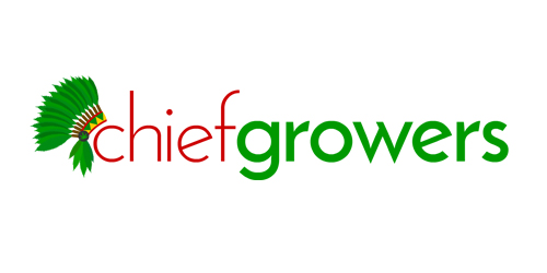 chiefgrowers.com Logo