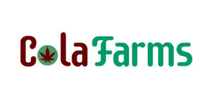 colafarms.com Domain Logo