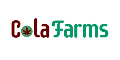 colafarms.com Logo