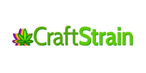 craftstrain.com Domain Logo