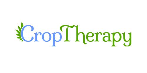 croptherapy.com Logo