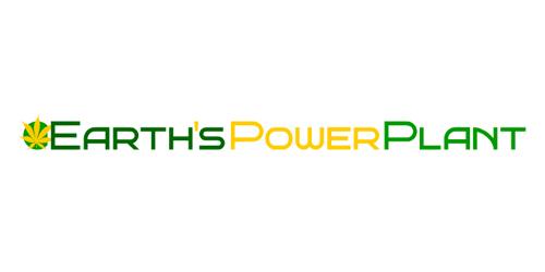 earthspowerplant.com Logo