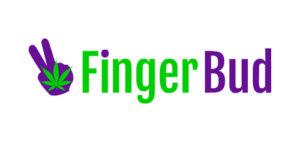 fingerbud.com Domain Logo