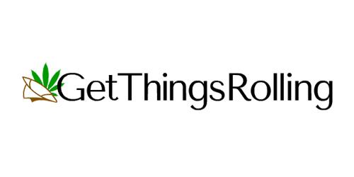getthingsrolling.com Logo