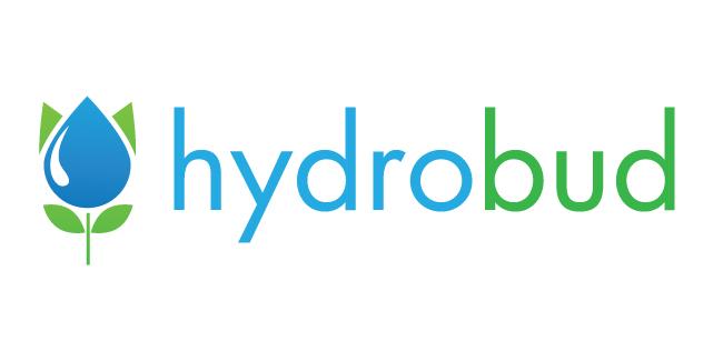 hydrobud.com Logo