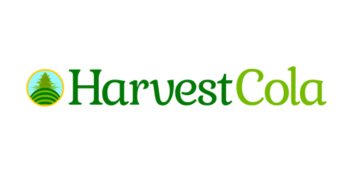 harvestcola.com Logo