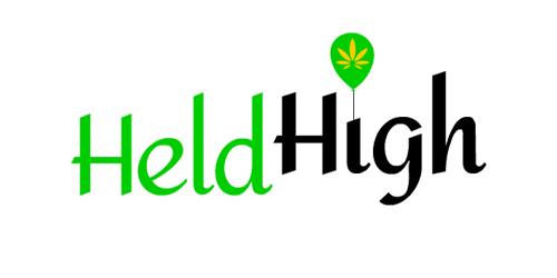heldhigh.com Logo