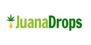 juanadrops.com Domain Logo