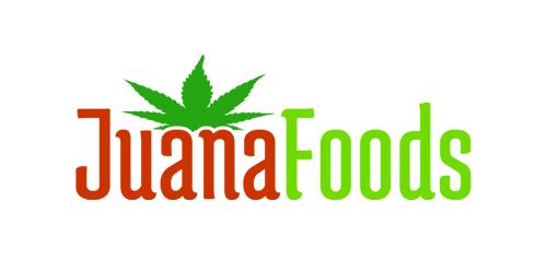 juanafoods.com Logo