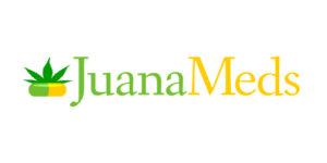 juanameds.com Domain Logo
