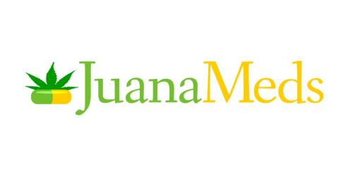 juanameds.com Logo