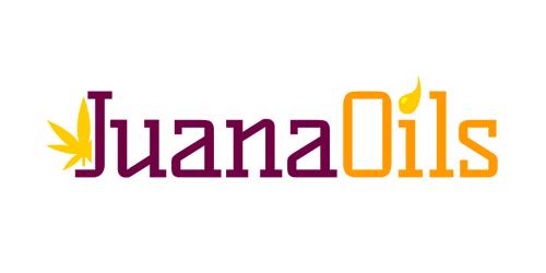 juanaoils.com Logo