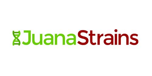 juanastrains.com Logo