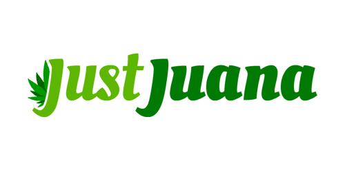 justjuana.com Logo