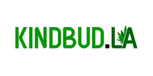 kindbud.la Logo