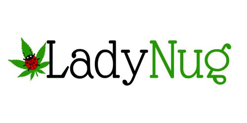 ladynug.com Logo