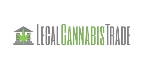 legalcannabistrade.com Logo