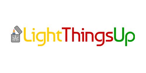 lightthingsup.com Logo