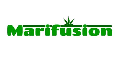 marifusion.com Logo