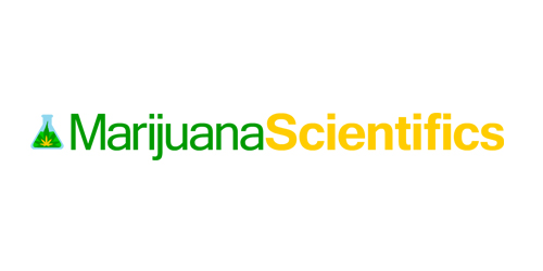 marijuanascientifics.com Logo