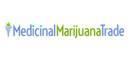 medicinalmarijuanatrade.com Logo