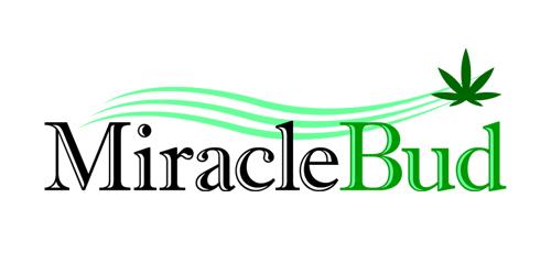miraclebud.com Logo