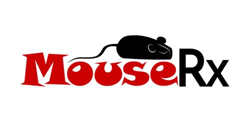 mouserx.com Logo