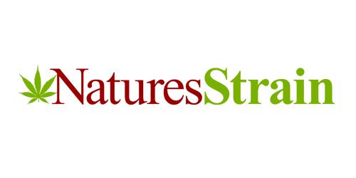 naturesstrain.com Logo