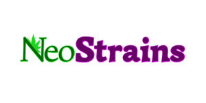 neostrains.com Domain Logo