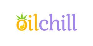 oilchill.com Domain Logo