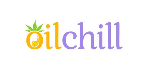 oilchill.com Logo