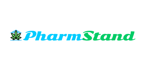 pharmstand.com Logo